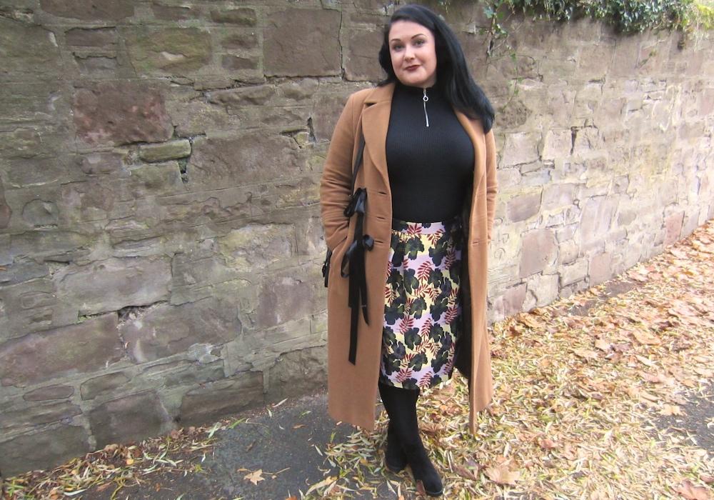 Plus Size Winter Wardrobe Revamp