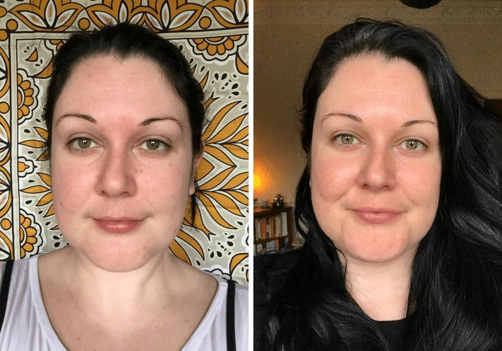Merumaya Before & After