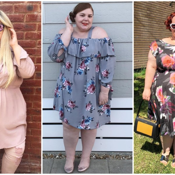 size 26 bloggers