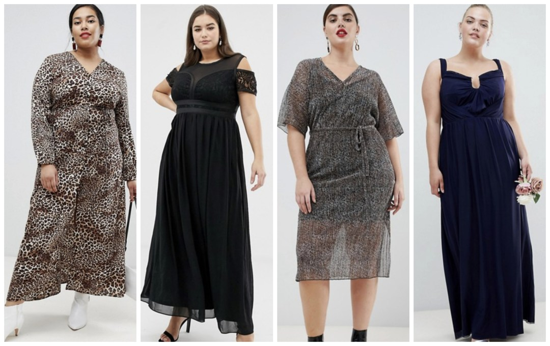 asos plus size sale picks