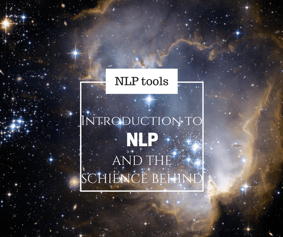 Introduction to NLP
