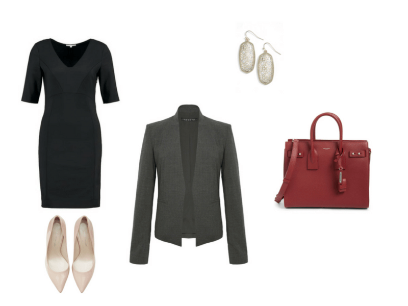 The Ultimate Guide To Dress Code For Wall Street Women She Moments