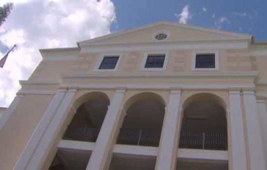 Shenandoah Middle School gets multi-million dollar makeover