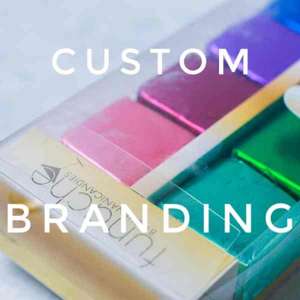 Custom Branding