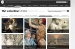 Online Exhibition