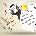 Worksheets, checklists and research to create your story elements.