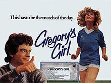 Gregorygirl
