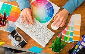 Creation web et design