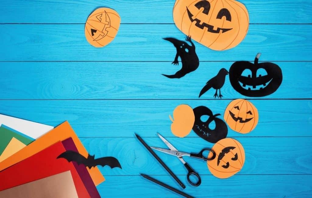 free halloween ideas