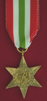 Italian Star