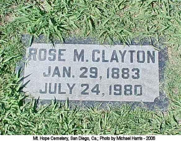 clayton-rose-1883-1980