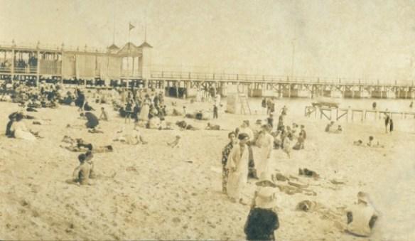 Crystal Beach 1910s