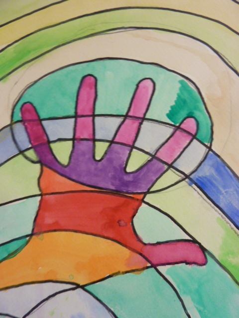 elementary hand 3