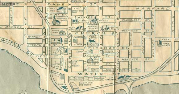 106.001 - M.H.C.A. (Harold Linkletter) summerside