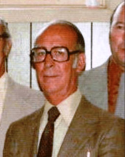 Bruno Edward Gallant