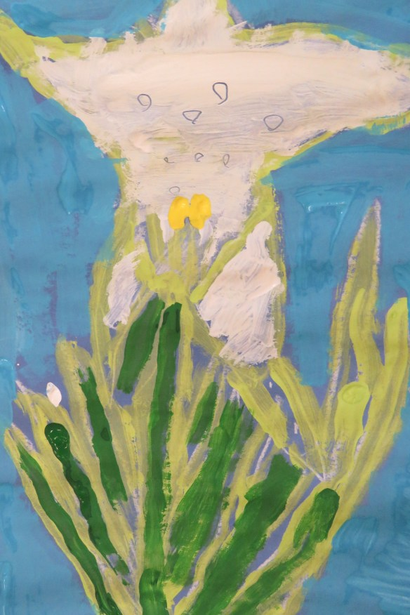 Kath's Canon March 10, 2016 Lilies Grade 3 Isabella 036