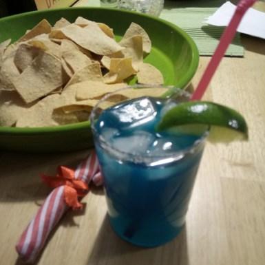 Rocky Mountain Margaritas