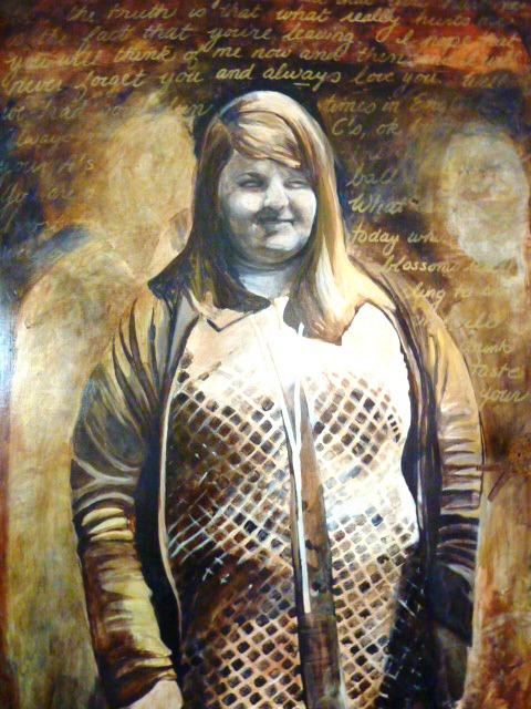 Patricia Kirton