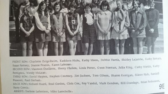 Widdifield Year Book 1969 002
