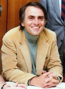 Carl Sagan - Astronomer