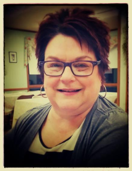Dee Dee by Pastor Rosemary