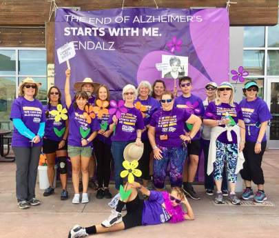 Walk-End-Alzheimers 2018