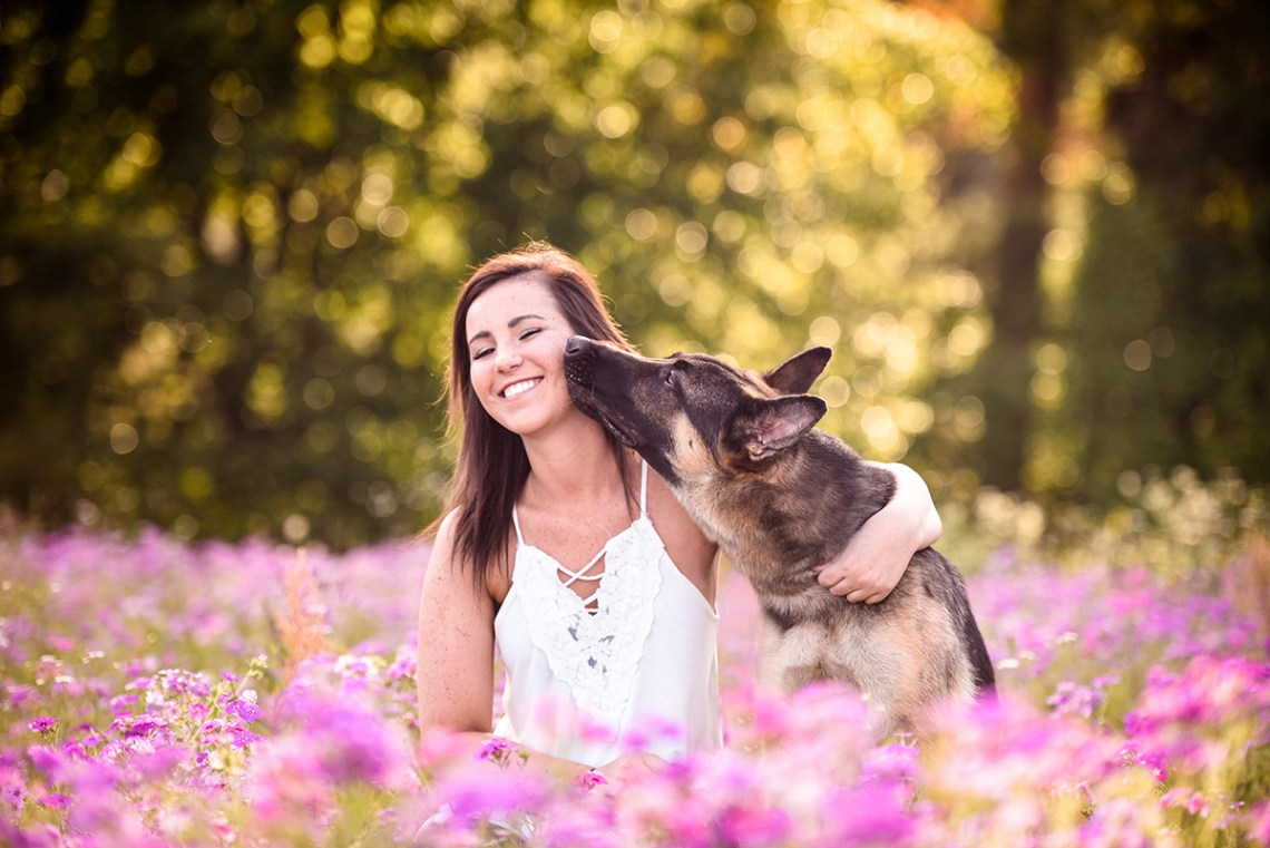 8 Secret Ways Dogs Show They Love You