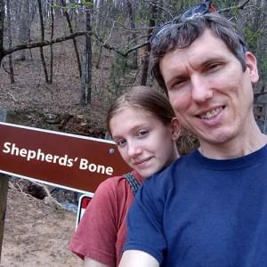 Shepherds' Bone Authors London Todd