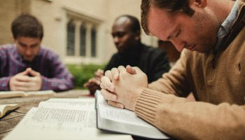 Manhood Lesson 6: A Man is Studious | Shepherd Thoughts