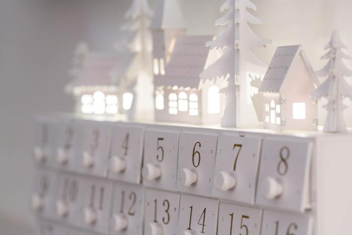 Stress-Free Christmas Save Money