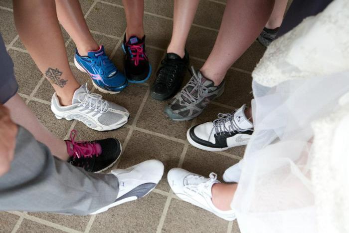 DSW Shoe Recyling Program