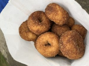 Anderson's Candy Shop Donuts