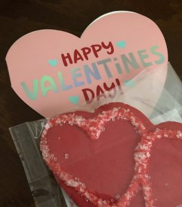 Preschool Teacher Valentines Day Gift Idea Cheap Easy