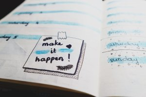 Make It Happen Or Try To