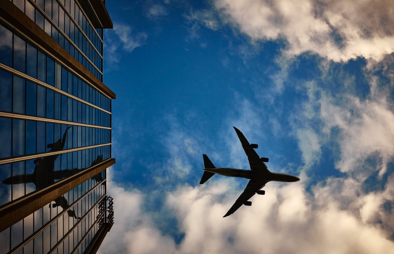 How safe is flying? Business traveler Fear of Flying
