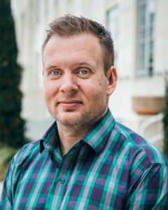 Daniel Senyard Shep