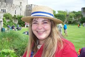 Image result for Councillor Susan Carey