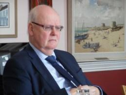 Malcolm Dearden
