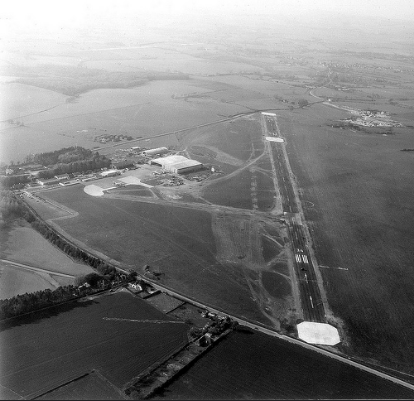 Lympne Airfield