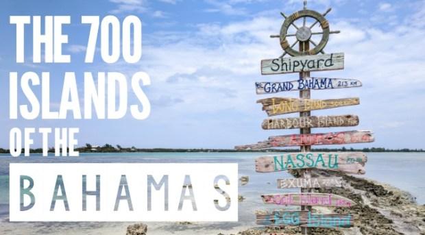 Bahamas Sign