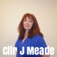 Cllr J Meade