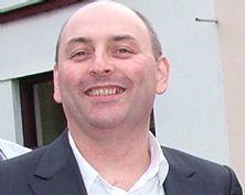 Shaun Maclean