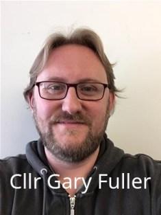 G Fuller