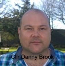 Danny Brook 2