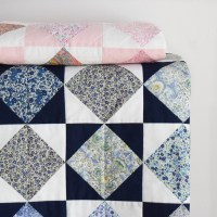 Liberty Quilt - A Free Project