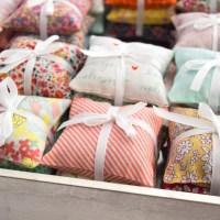 Lovely Lavender Bags - Free Tutorial