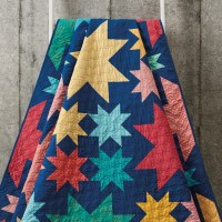 Love Patchwork & Homespun Projects