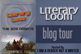 literary loom tour