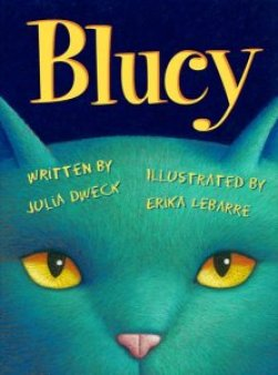 Blucy by Julia Dweck