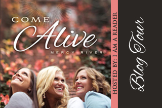 come alive tour banner